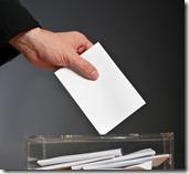 Election secretaire CE