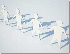 La réintégration d'un salarié protégé